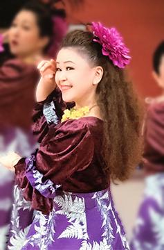 柴田富美子